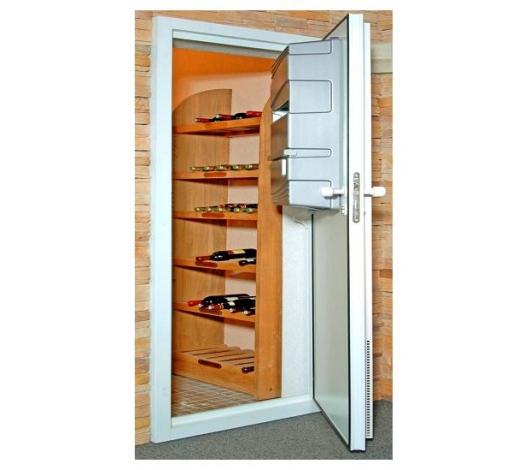 Дверь-Кондиционер для винного погреба WineMaster PC15