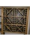 Винный шкаф стеллаж