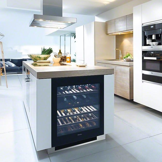 Винные холодильники встраиваемый купить