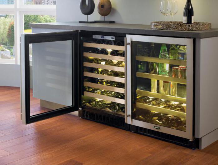 винный холодильник купить