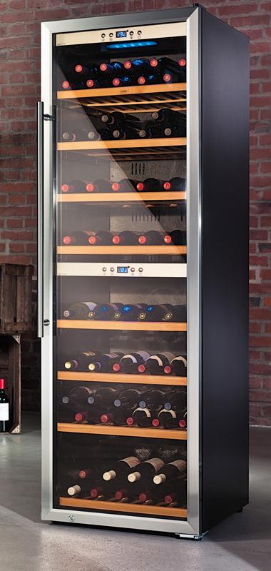 купить винный холодильник СASO