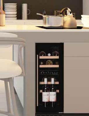 Винные холодильники Dunavox купить
