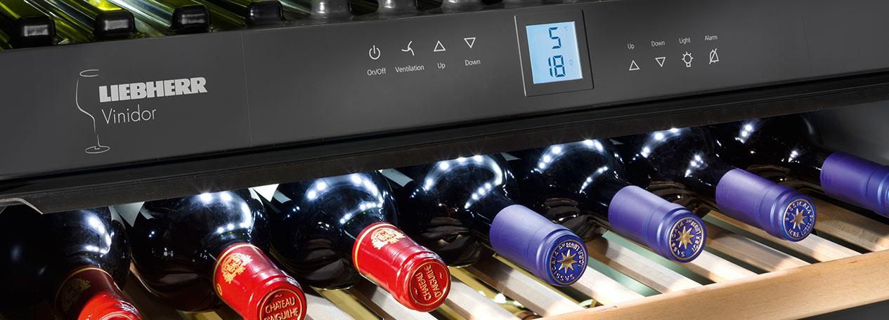 холодильник для вина цена