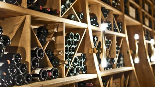 хранение вина складское