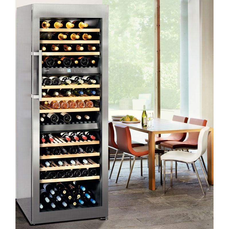 холодильники для вина купить